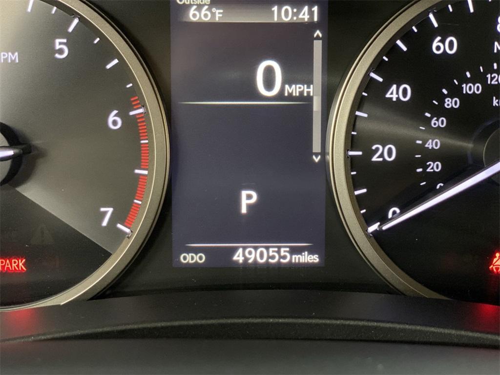 Used 2018 Lexus NX 300 for sale $32,487 at Gravity Autos Marietta in Marietta GA 30060 25