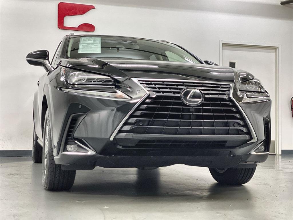 Used 2018 Lexus NX 300 for sale $32,487 at Gravity Autos Marietta in Marietta GA 30060 3
