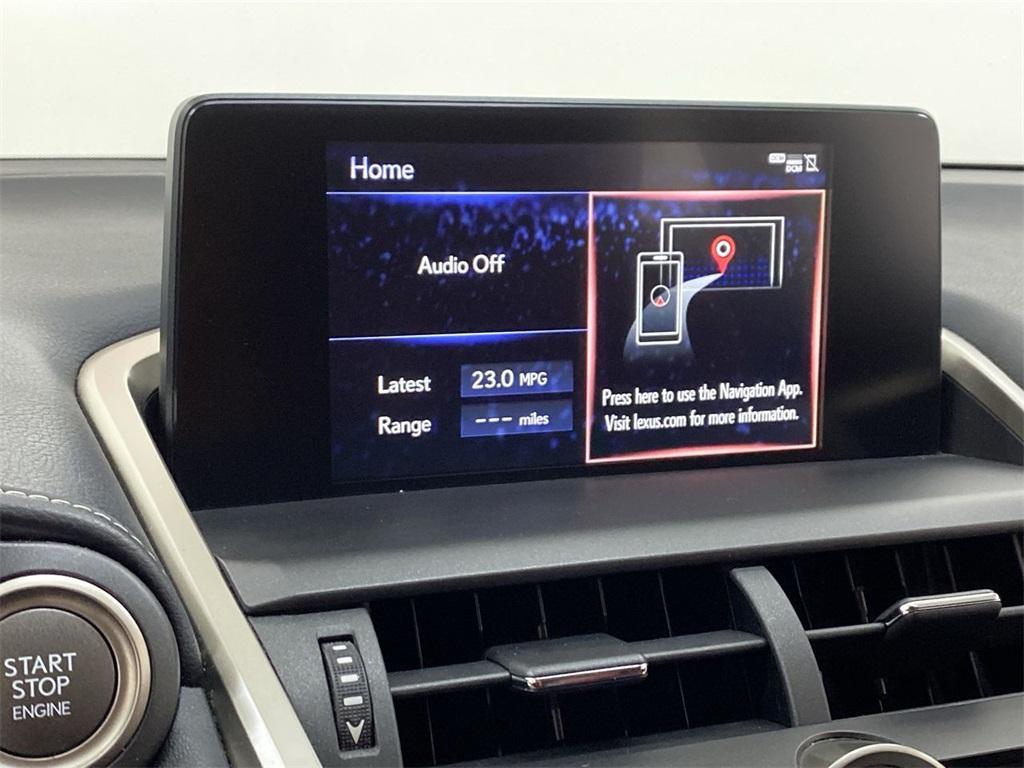 Used 2018 Lexus NX 300 for sale $32,487 at Gravity Autos Marietta in Marietta GA 30060 30