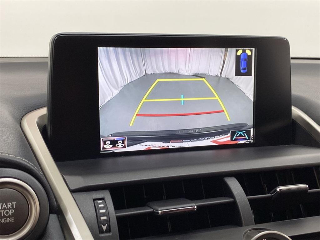 Used 2018 Lexus NX 300 for sale $32,487 at Gravity Autos Marietta in Marietta GA 30060 31