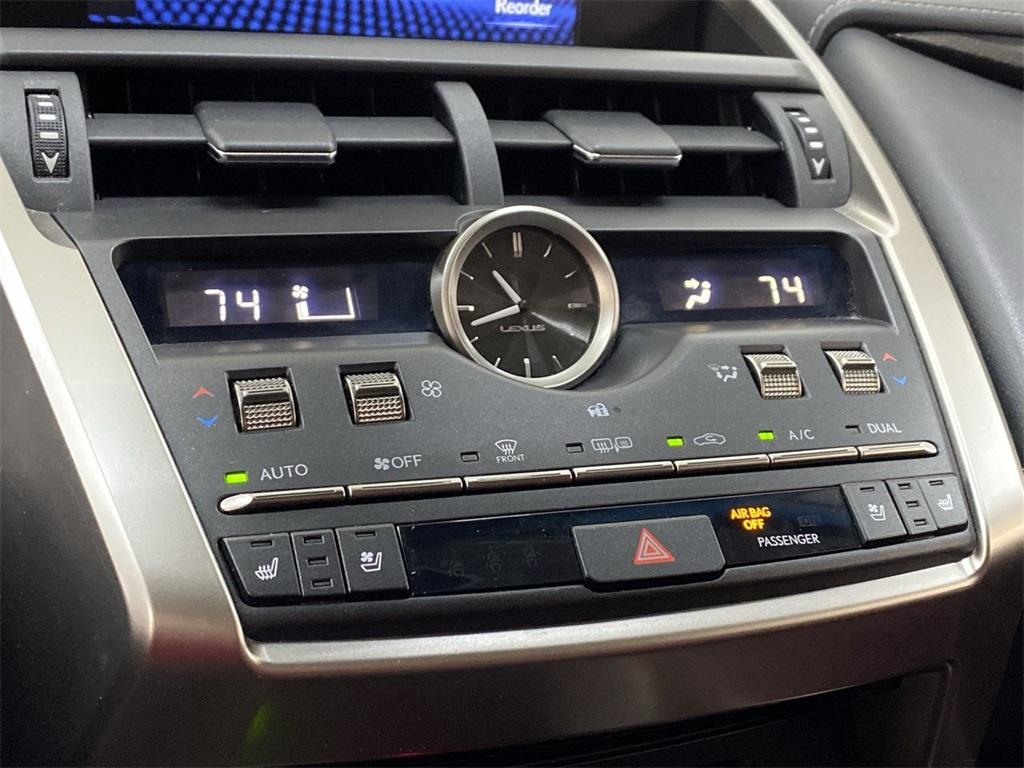 Used 2018 Lexus NX 300 for sale $32,487 at Gravity Autos Marietta in Marietta GA 30060 34