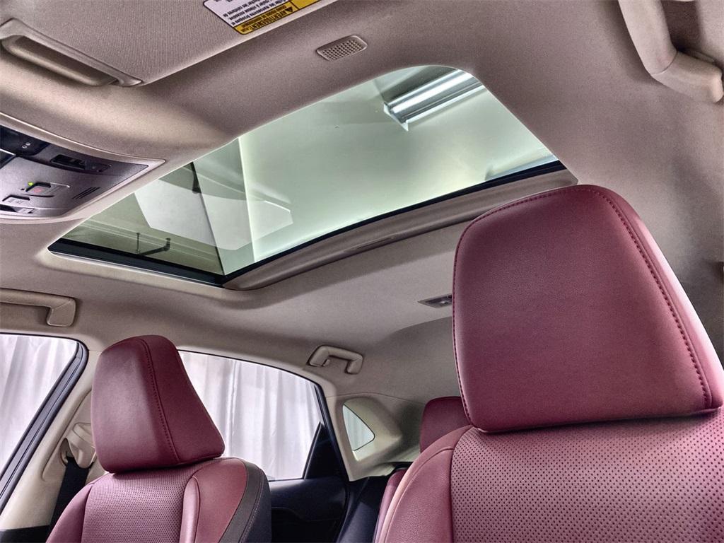 Used 2018 Lexus NX 300 for sale $32,487 at Gravity Autos Marietta in Marietta GA 30060 39