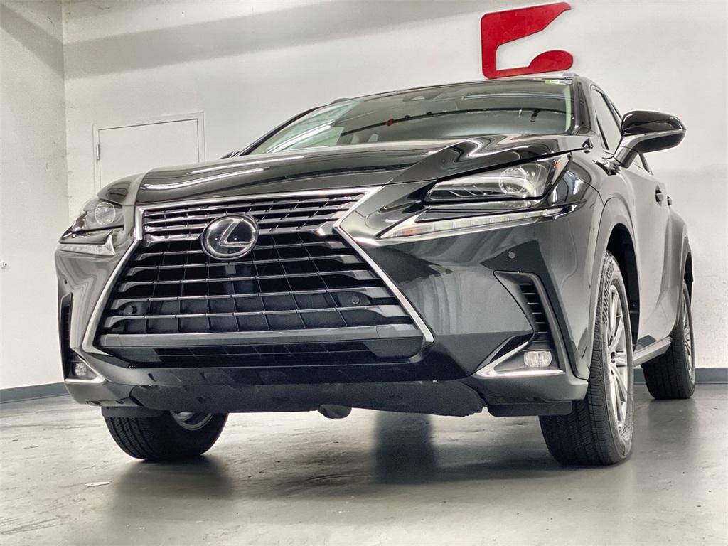 Used 2018 Lexus NX 300 for sale $32,487 at Gravity Autos Marietta in Marietta GA 30060 4