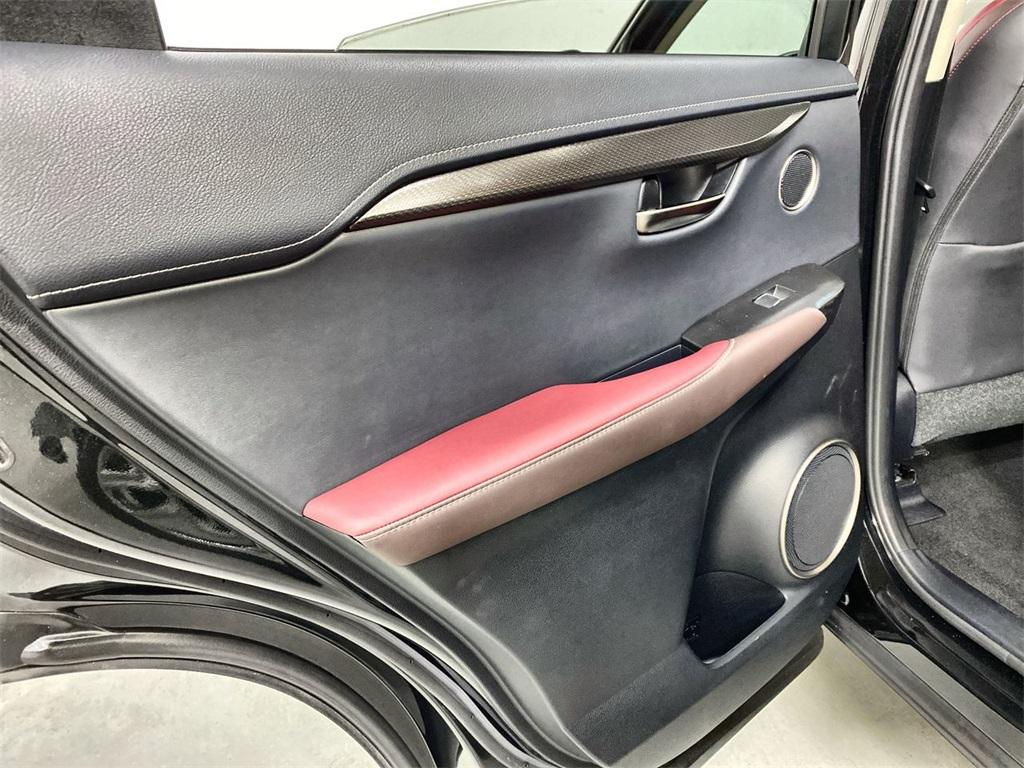 Used 2018 Lexus NX 300 for sale $32,487 at Gravity Autos Marietta in Marietta GA 30060 46