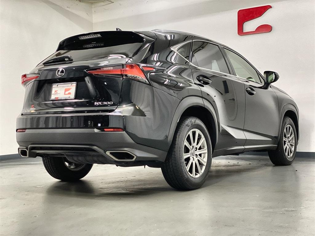 Used 2018 Lexus NX 300 for sale $32,487 at Gravity Autos Marietta in Marietta GA 30060 7