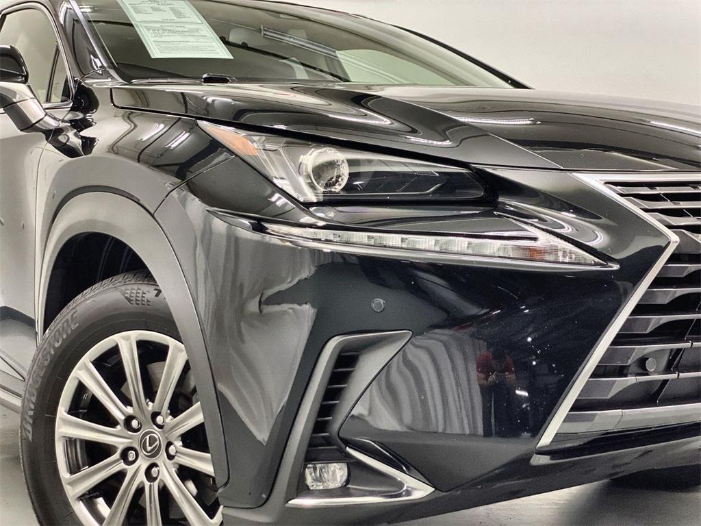 Used 2018 Lexus NX 300 for sale $32,487 at Gravity Autos Marietta in Marietta GA 30060 8