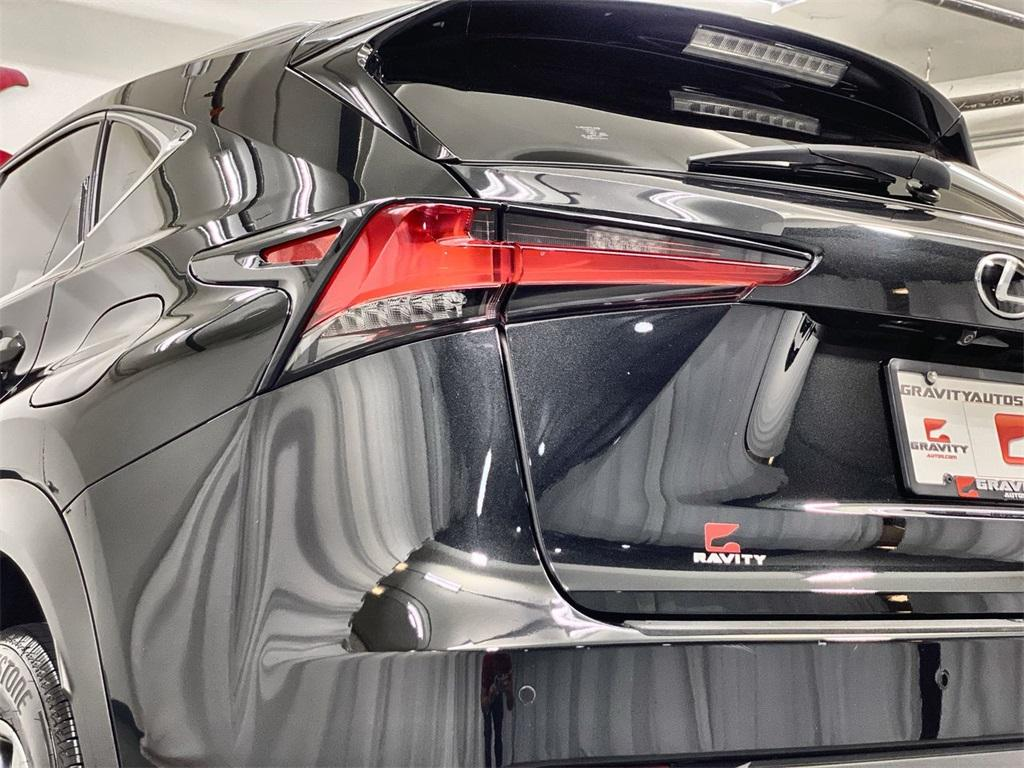 Used 2018 Lexus NX 300 for sale $32,487 at Gravity Autos Marietta in Marietta GA 30060 9