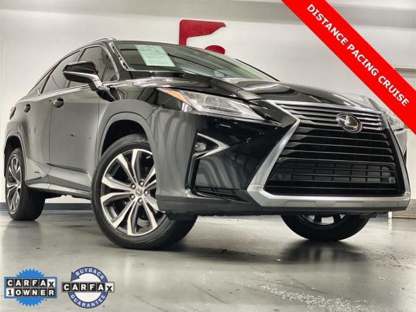 Used 2018 Lexus RX 350 for sale $42,998 at Gravity Autos Marietta in Marietta GA